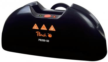 Peach PB200-50 Photo-Thermo-Bindegerät